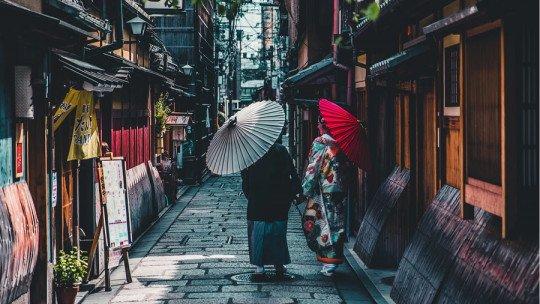 As 10 lendas japonesas mais interessantes 1
