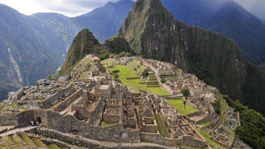 As 10 lendas peruanas mais interessantes e memoráveis 1
