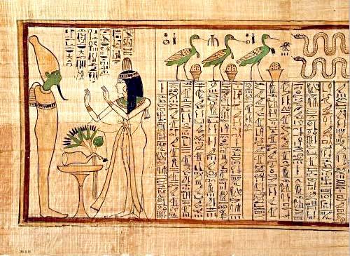 As 9 contribuições mais importantes do Egito para a humanidade 9