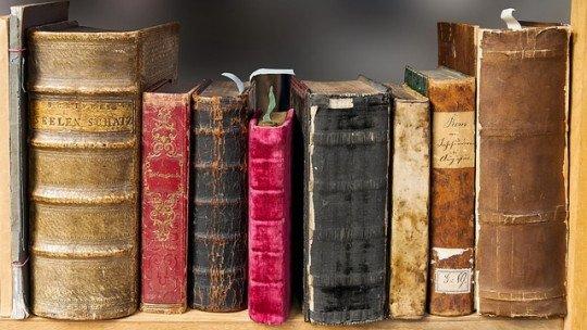 Os 16 livros de treinamento mais recomendados 1