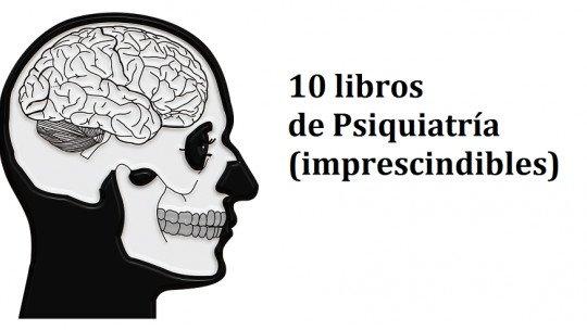10 livros de psiquiatria para médicos, psicólogos e terapeutas 1