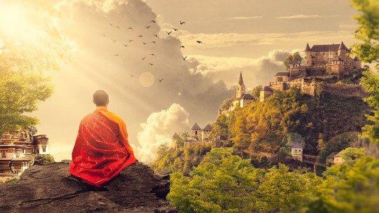 Os 20 melhores livros sobre meditação e relaxamento 25