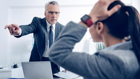 Líderes dominantes: como são e como são feitos com poder 1