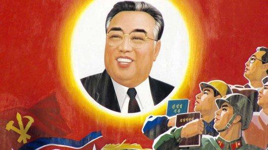 O rosto do líder: chefes compartilham certas características faciais 1