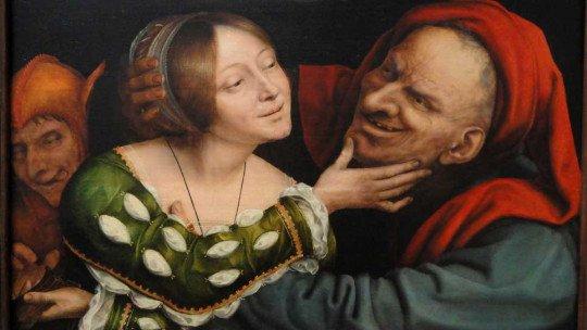 O físico importa quando se trata de flertar? 3 reflexões sobre beleza 1