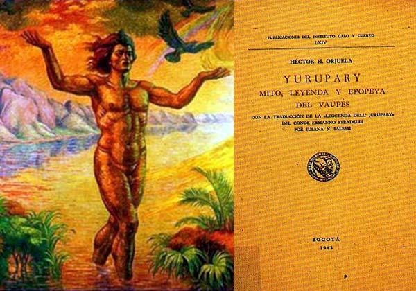 Literatura indígena da Colômbia: tópicos e características 1