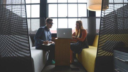 6 chaves para conviver com colegas de trabalho 1