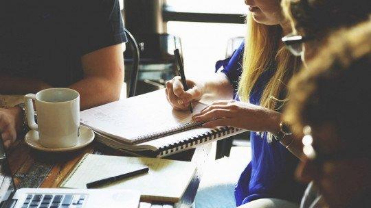 Brainstorm: o Brainstorming é realmente eficaz? 1
