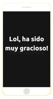 Que significa lol? Quando é usado em espanhol? 1