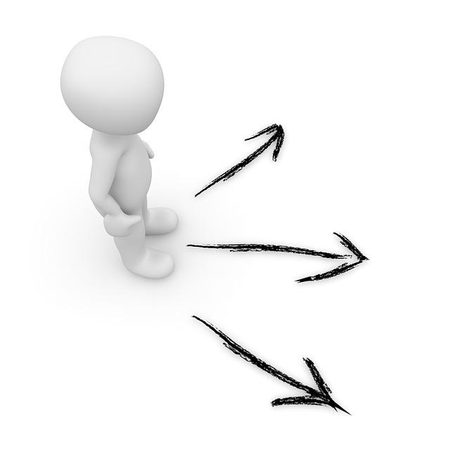 Os 10 tipos de decisão mais importantes (com exemplos) 1