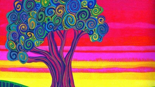 LSD e outras drogas podem ter aplicações terapêuticas 1