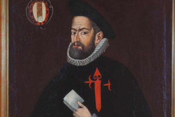 Luis de Velasco e Ruíz de Alarcón: biografia e contribuições 1