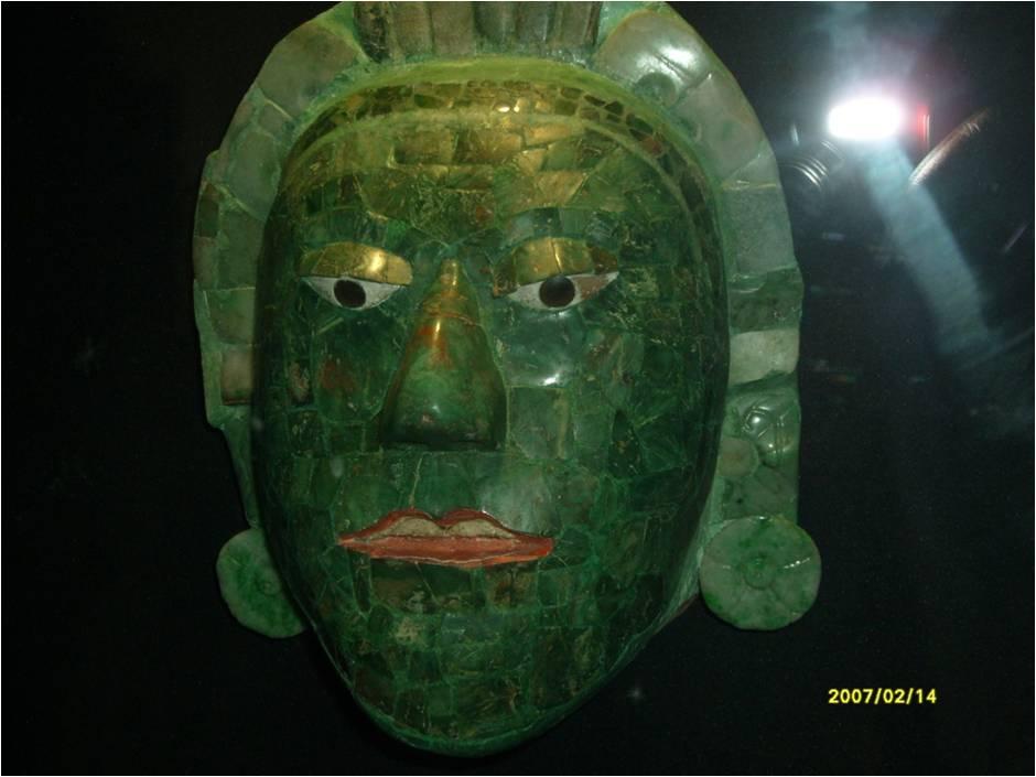 As 6 culturas mesoamericanas mais importantes 4