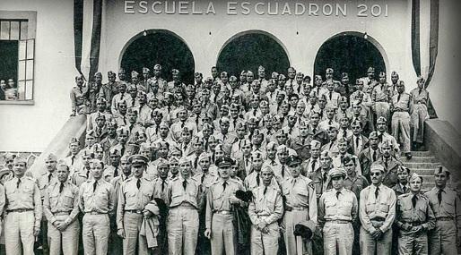 Participação do México na Segunda Guerra Mundial 1