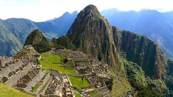 As 9 atividades econômicas mais importantes do Peru 6