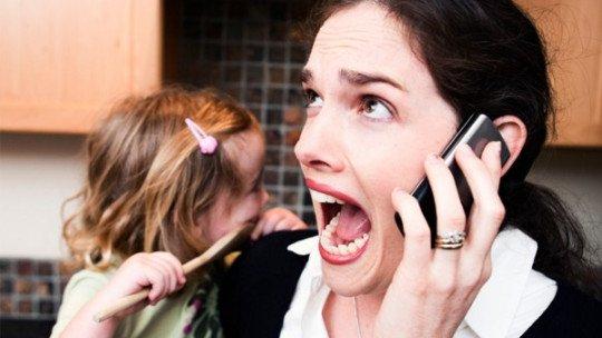 Maridos são 10 vezes mais estressantes que crianças, de acordo com estudo 1