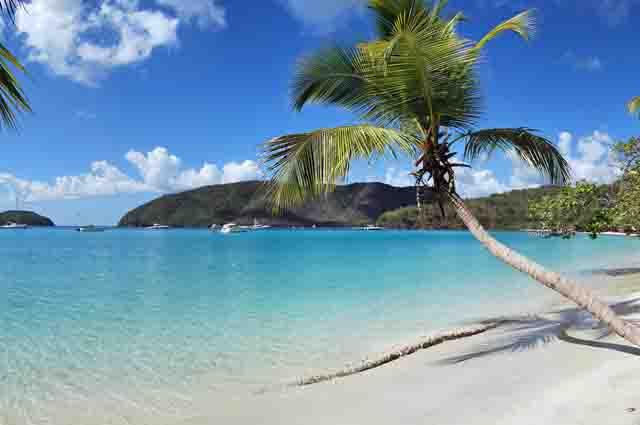 As 19 melhores praias do Caribe (com imagens) 13