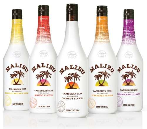 Malibu (Drink): História, Destilação e Receitas 1
