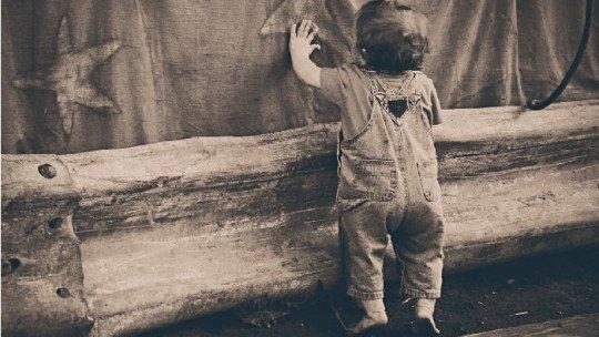As diferentes formas de abuso infantil 1