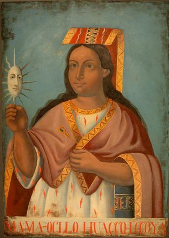 20 deuses incas e seus atributos mais destacados 10