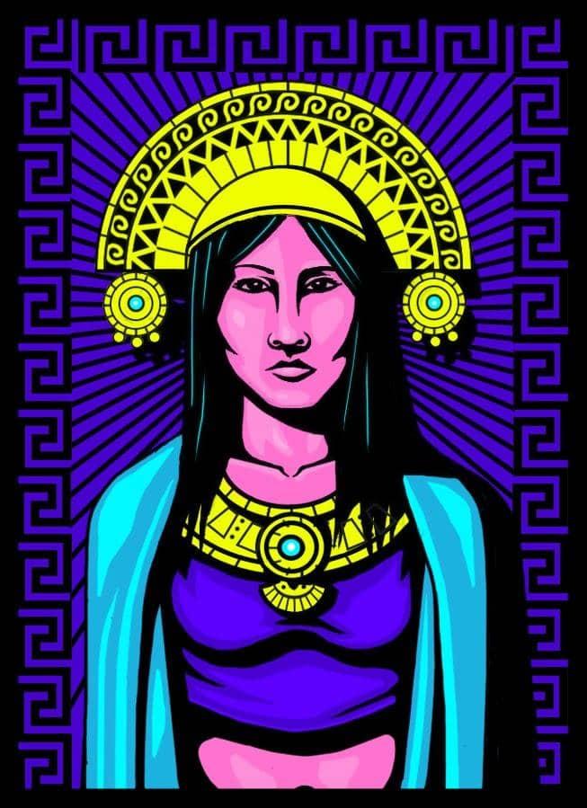 20 deuses incas e seus atributos mais destacados 7