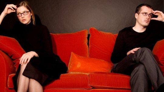 6 maneiras de arruinar um relacionamento que funciona 1