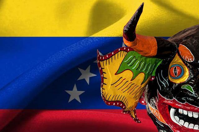 10 Manifestações Culturais da Venezuela 1