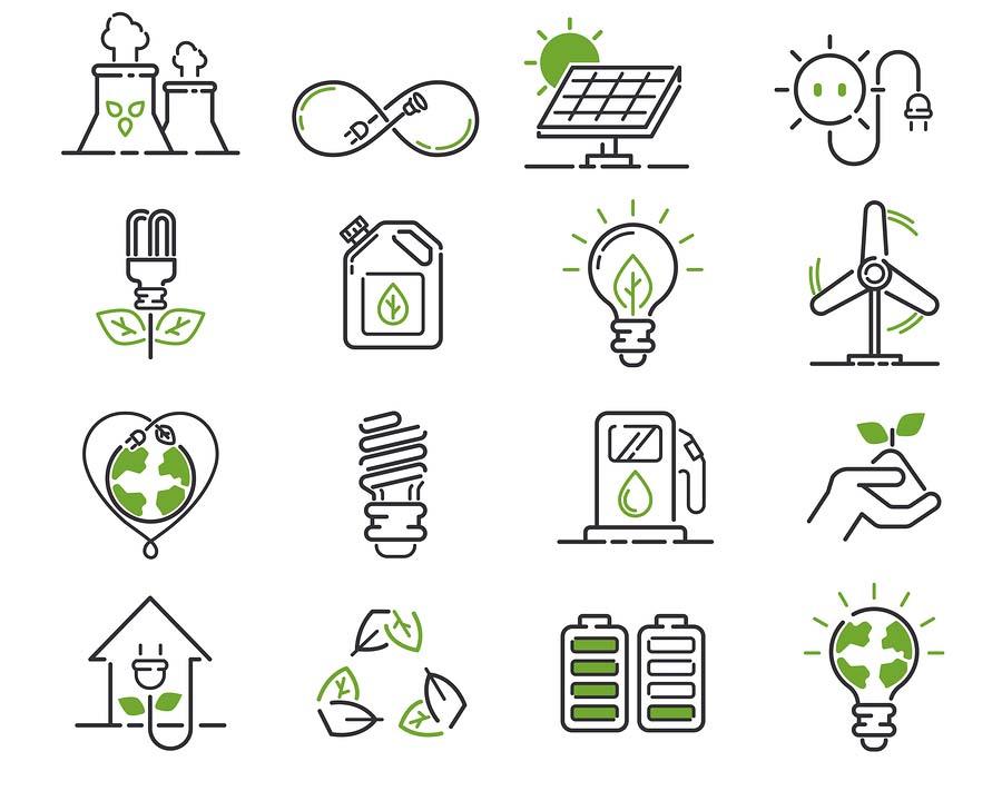 Manifestações de energia: 13 exemplos para entendê-la