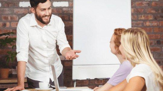 Mansplaining: outra forma subterrânea de machismo cultural? 1
