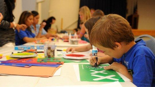 9 artesanato para crianças: maneiras de se divertir criando 1