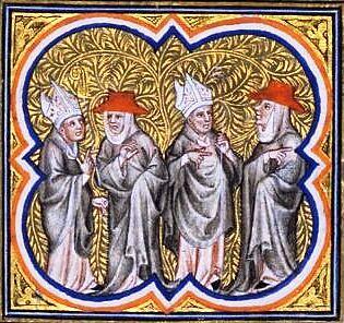 Os 15 eventos mais importantes da Idade Média 7