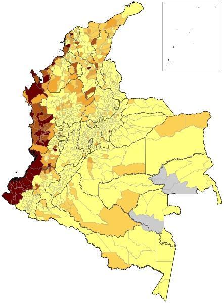 Cultura afro-colombiana: história, características e costumes 2