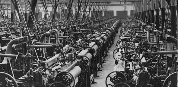 10 Consequências da Revolução Industrial 5