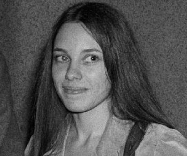 Marcheline Bertrand: biografia 1