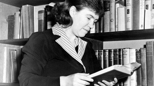 A teoria de gênero de Margaret Mead 1