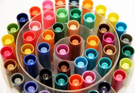 Campo Semântico de Material Escolar: 15 Palavras Principais 3