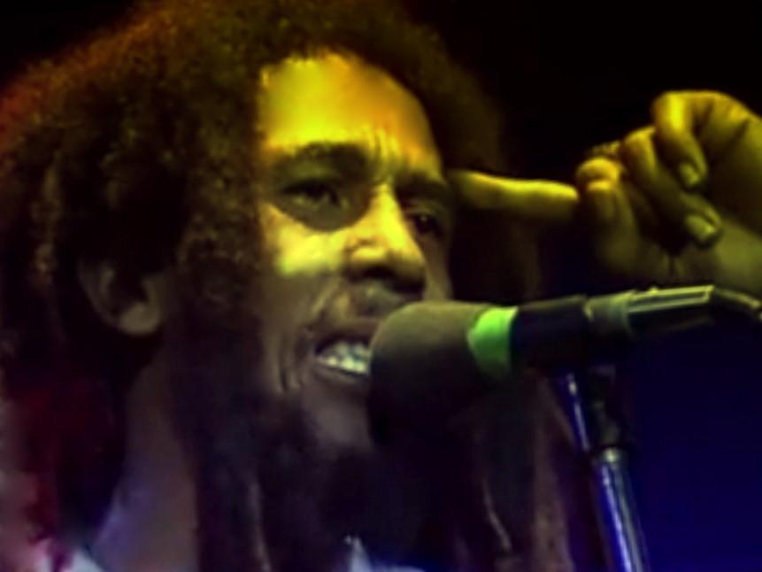 As 100 melhores frases de Bob Marley (amor, paz, vida) 22