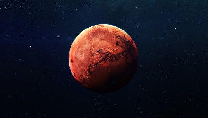 Os 8 planetas do Sistema Solar (ordenados e com suas características) 5