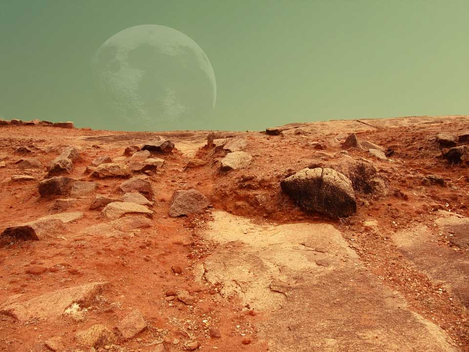+100 perguntas do sistema solar [Teste] 12