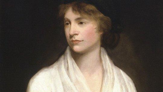 A teoria política de Mary Wollstonecraft 1