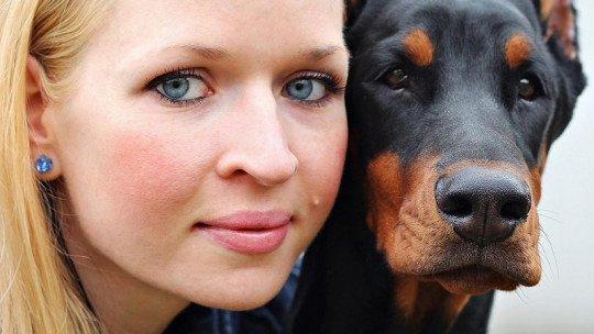 Os 7 benefícios de ter um animal de estimação em casa 1
