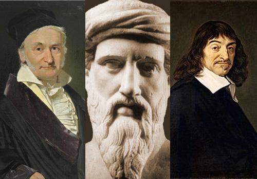 Os 31 matemáticos mais famosos e importantes da história 1