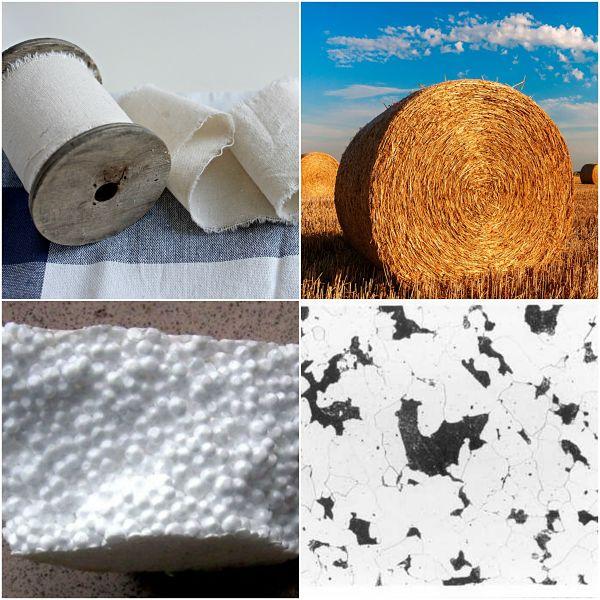 Materiais isolantes: características e exemplos