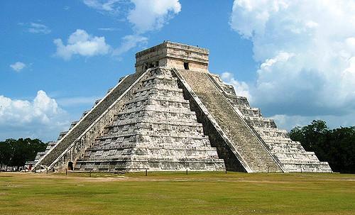 As 10 características dos maias mais importantes 2