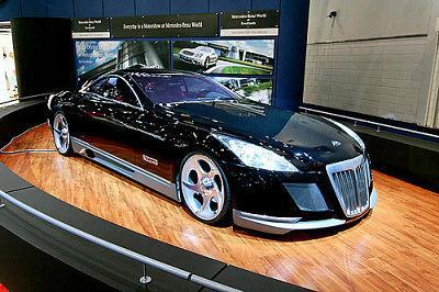 As 21 melhores marcas de carros alemães da história 16