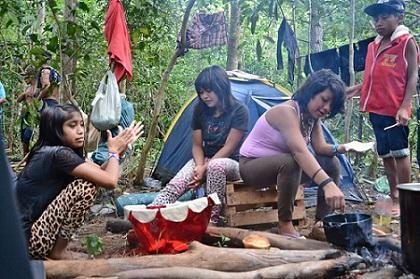 Os 25 povos indígenas mais importantes da Argentina 2