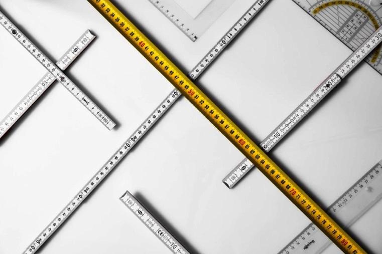 Quais são os planos arquitetônicos? Funções 1