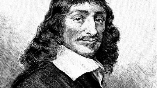 O mecanismo do século XVII: a filosofia de Descartes 1