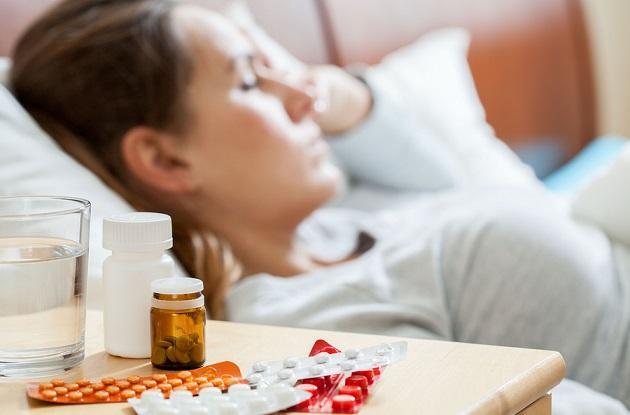 Distúrbios do sono: tipos, sintomas, causas e tratamentos 4