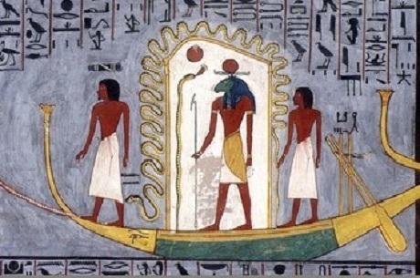 Os 50 deuses egípcios mais importantes e suas histórias 35